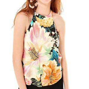 Sleeveless top Farm Rio